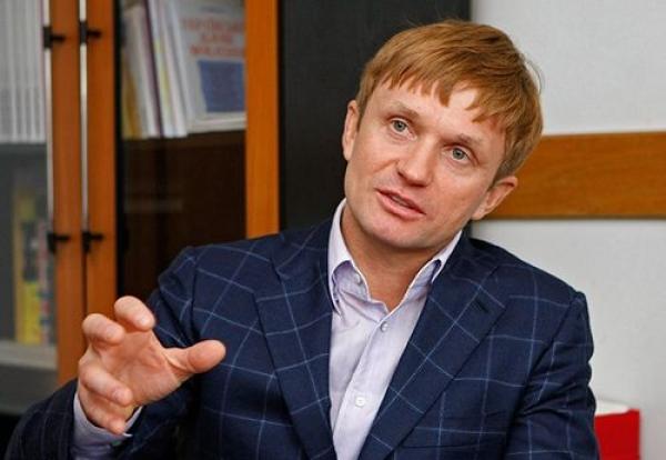 Степан Ивахив: волынский олигарх-регионал