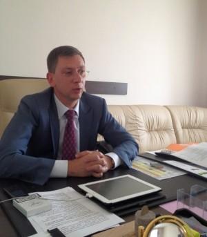 Александр Малин. Коррумпированный советник Яценюка