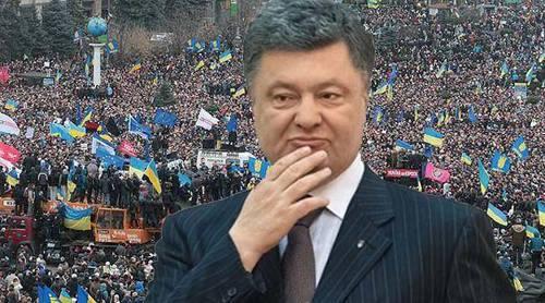 Почему Порошенко не спешит спасать валютных заемщиков