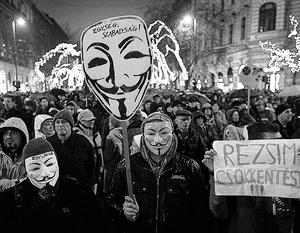 Орбану готовят судьбу Януковича