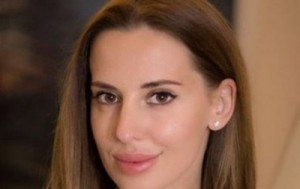 Эстонка стала советником министра экономики Украины