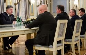 «Свежие» губернаторы Львовщины, Ровенщины, Полтавщины и Сумщины: кто они?