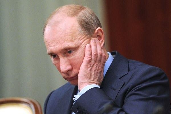 Когда закончится война в Украине: олигархи приготовили Путину «дворцовый переворот»
