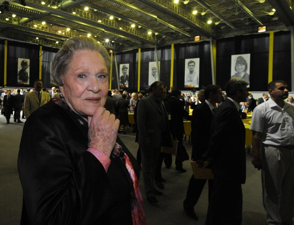 Ушла из жизни известная советская актриса Римма Маркова