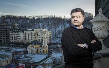 Петра Порошенко предупредили о подготовке переворота