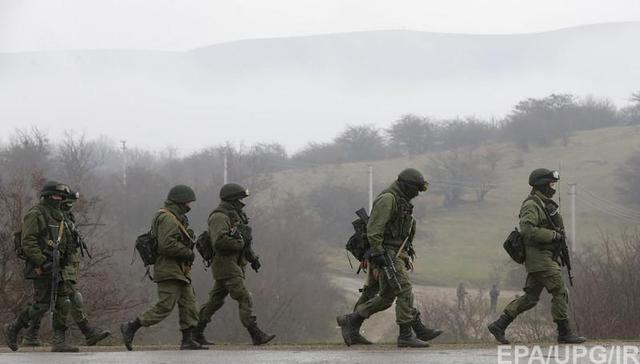 РФ потеряла на Донбассе более 10 тысяч человек