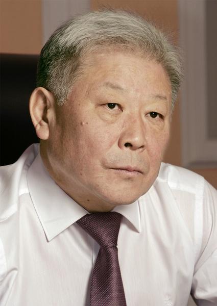 Николаевскому депутату Виссариону Киму неудобно ходить на сессии