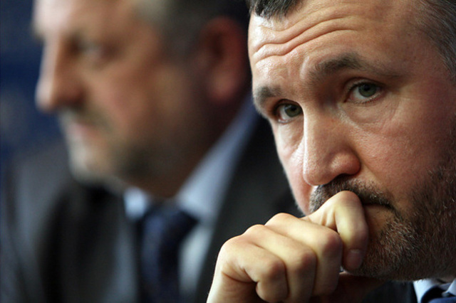 Интерпол увидел политику в деле против Кузьмина и отказался объявлять его в международный розыск