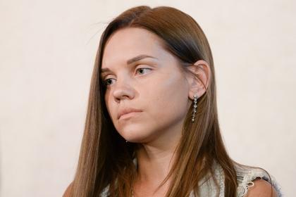 Бывшая супруга Кержакова поборется за сына в ЕСПЧ