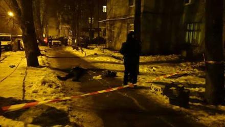 В Харькове выстрелом в голову убили адвоката с криминальным прошлым.Подробности