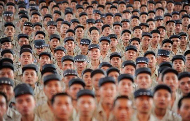 Китайцы ущемляют права россиян Дальнего Востока. Кто ж их защитит?