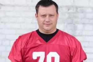 На передовой в зоне АТО погиб украинский футболист