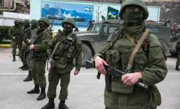 Десятки тысяч российских военных на границе с Украиной готовы действовать