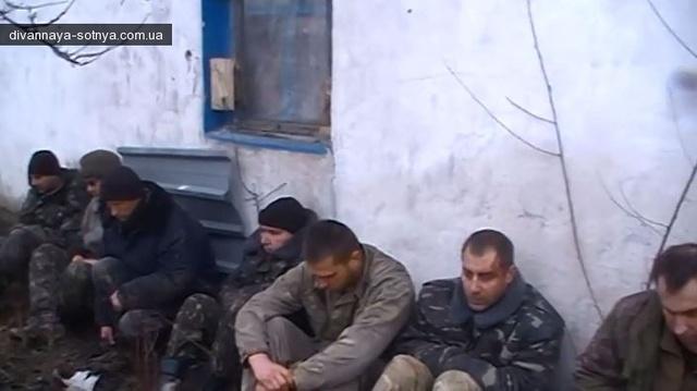 У сил АТО случился очередной небольшой «Иловайск»