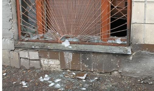 Гранату у киевского кафе взорвал доброволец из зоны АТО, потерявший товарища