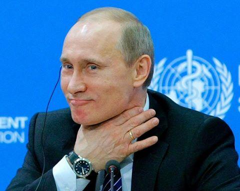Путин подписал самоубийственный приговор