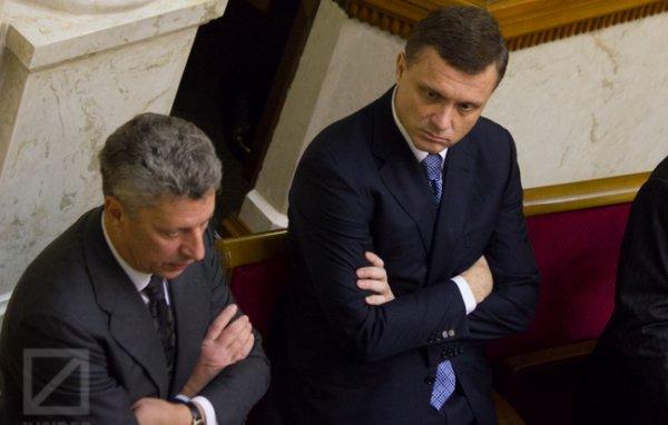 """Вилкул и """"Оппозиционный блок"""" не голосовал за признание России агрессором"""