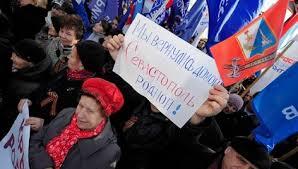 Россия вынуждена дотировать Крым на уровне Чечни и Ингушетии