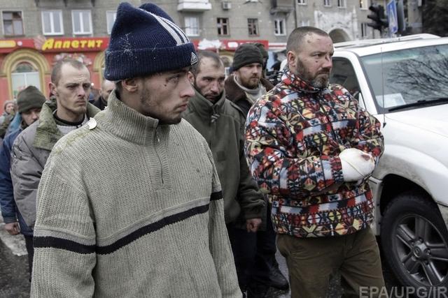 «Дождь» предоставил видеодоказательства убийств пленных в «ДНР»