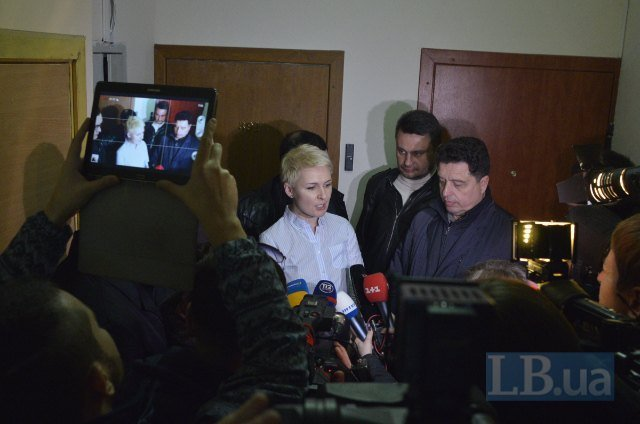 Обыски в Минюсте. Детали и версии