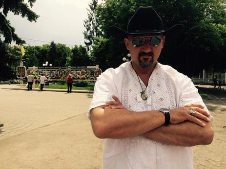 Мочанов: У власти сейчас находится коллективный Янукович