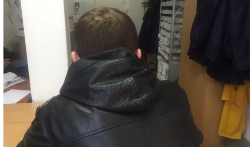 Брат нардепа Лозового задержан за мелкую кражу