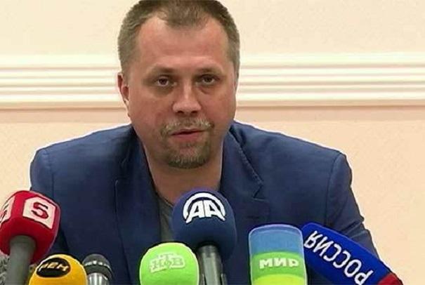 Шокирующее признание Бородая: «России нужны земли Донбасса. Вся война из-за них»