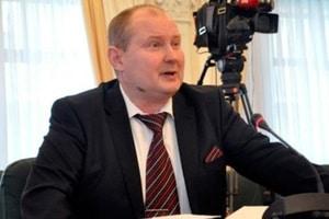 Сытник надеется, что Чаус вернется в Украину, когда закончатся банки с долларами