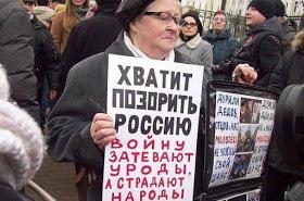 Феноменально тупой Путин влез в крымскую мышеловку и сирийское болото