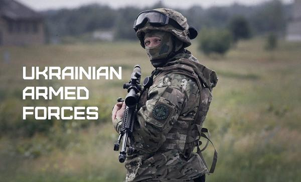 Будущее ВСУ: Контрактная или Гибридная армия