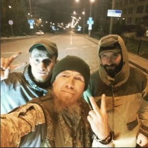 Соседи Моторолы рассказали о последних минутах жизни террориста