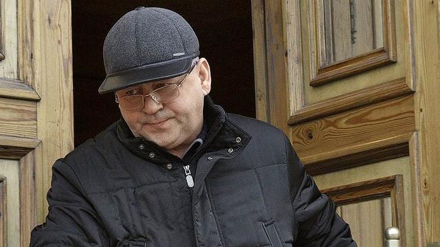 СКР простил зятя Сердюкова