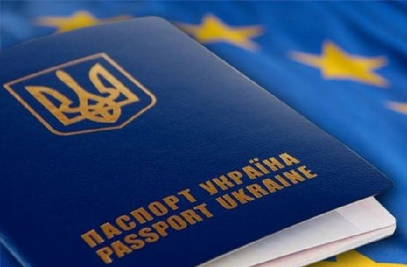 Докладчица по «безвизу» Украины Габриэль заявила, что свободно ездить по Европе украинцы смогут раньше, чем ожидалось