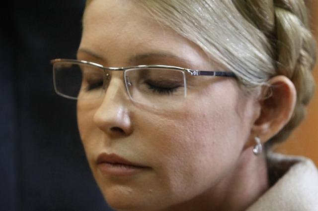 Декларация Тимошенко: она снова врет, все открылись, а у нее конфиденциально