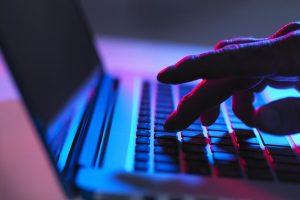 Украинские хакеры взломали военное ведомство России