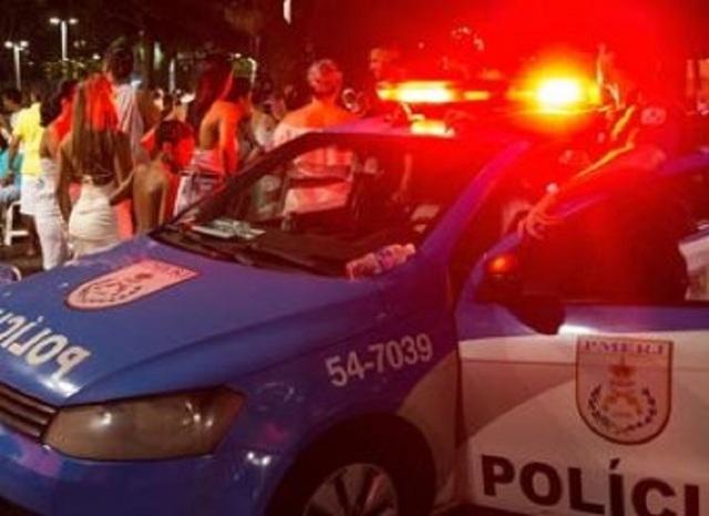 В Бразилии мужчина на Новый год застрелил 12 человек