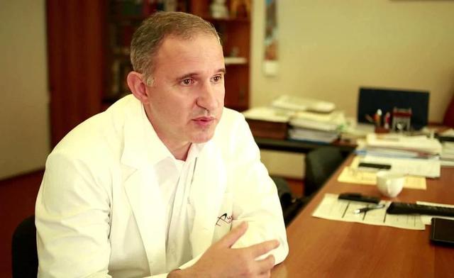 Минздрав ответил на обвинения кардиохирурга Тодурова