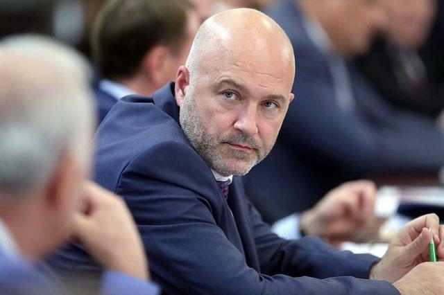 Бывший губернатор Забайкалья Константин Ильковский допрошен в Москве