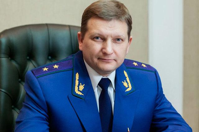 Брат Никиты Белых занял руководящую должность в «Лукойл»