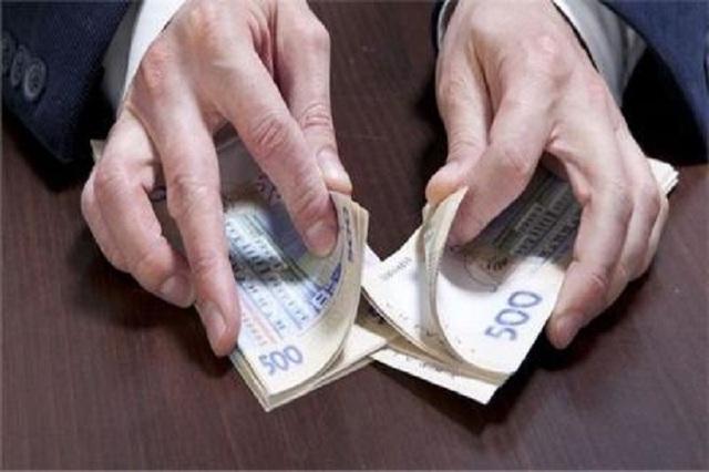 """Полтавские чиновники """"заработают"""" 92 млн грн через подставную фирму"""