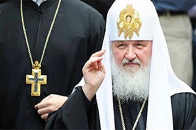 Пять лет за отказ поминать патриарха