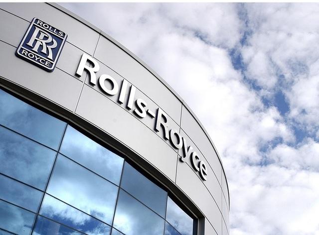 Холдинг Rolls-Royce признался в даче взяток в Азербайджане