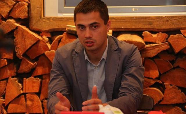 Ахметов, Порошенко и Насалик зарабатывают на торговле с оккупантами — Фирсов