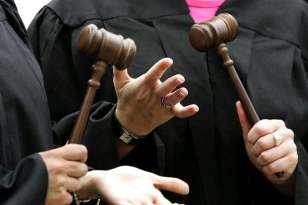 Суд без следствия
