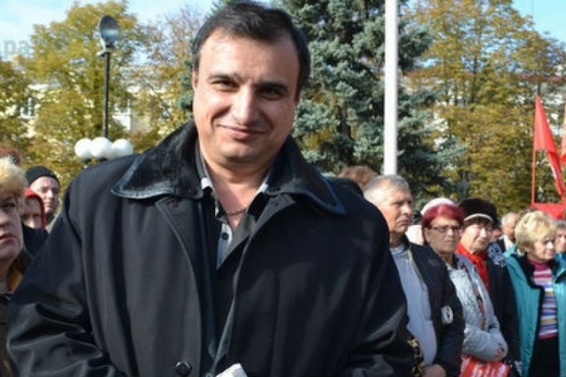 "В сети рассказали, как в ""ЛНР"" лихо отшили сепаратиста Клинчаева"