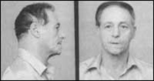 Последний из живых мафиози Кристофер Фурнари