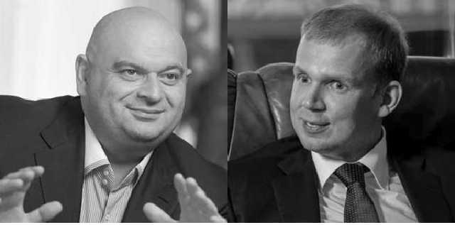 Николай Злочевский «всплыл» в уголовном деле Сергея Курченко