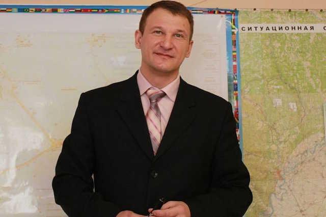 Суд продлил арест главе Циолковского