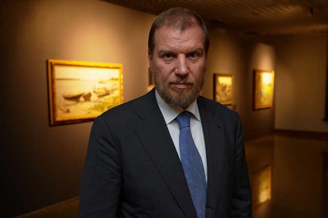 Алексей Ананьев вернулся в Россию для подготовки «Возрождения» к продаже