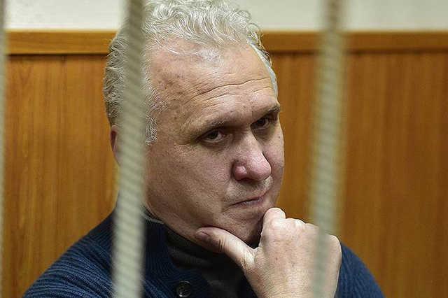 Во ФСИН признали, что ведомство имеет отношение к гибели топ-менеджера «Роскосмоса» Евдокимова